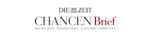 Zeit Chancen Brief